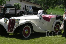 Aero 30 roadster 1934