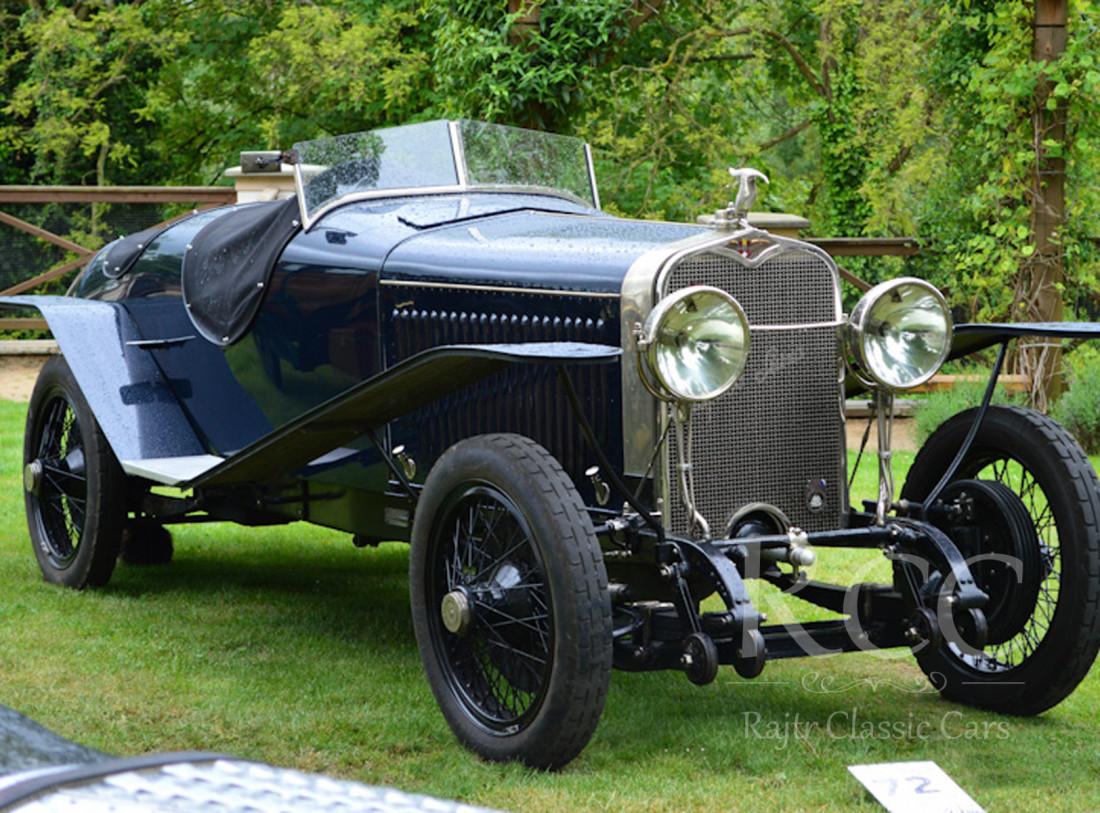 HS bulogne 1923